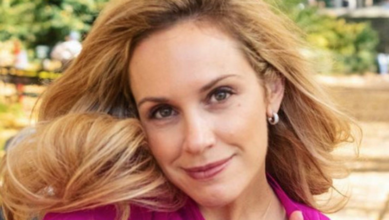 Kirsten Jordan of Million Dollar Listings New York