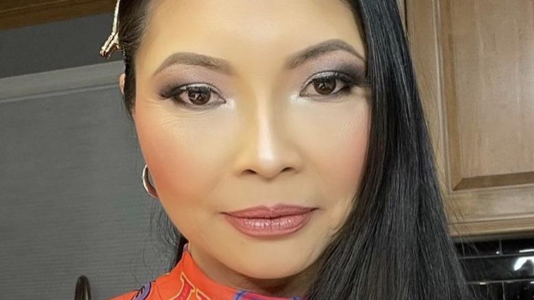 Jennie Nguyen smiling