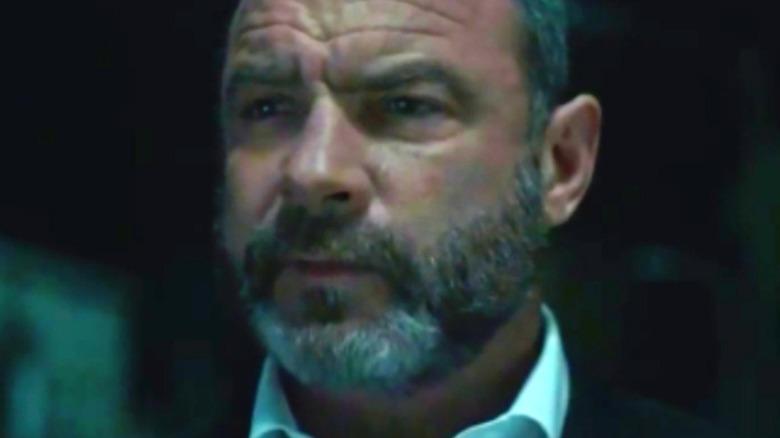 Liev Schreiber in Mattress Firm commercial