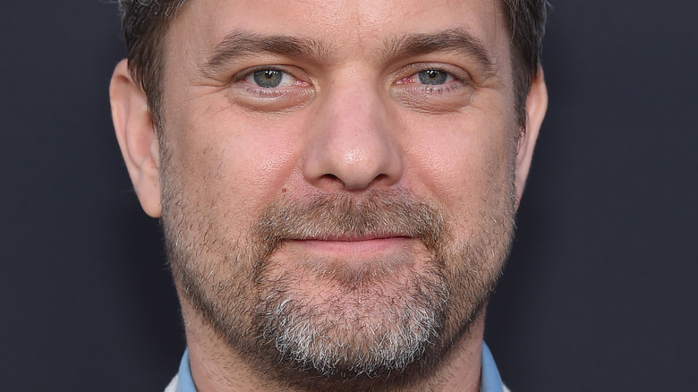 """Actor Joshua Jackson, who plays Christopher Duntsch in """"Dr. Death,"""" at the show's premiere"""