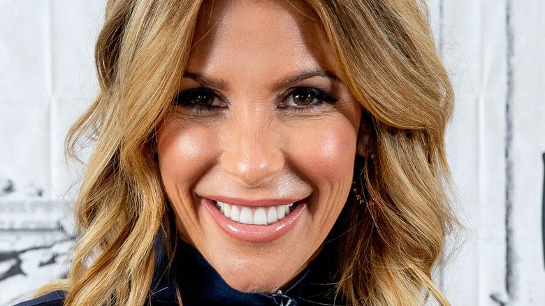 Tracy Tutor smile