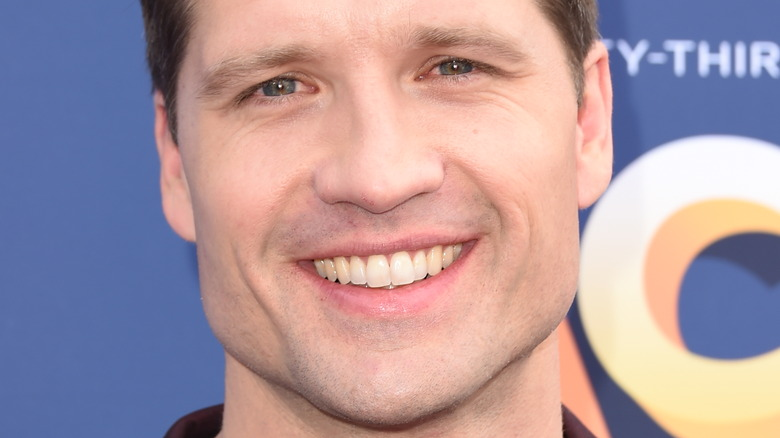 Walker Hayes at an event
