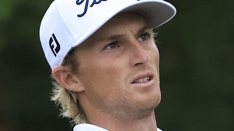 Will Zalatoris playing at 2021 golf event