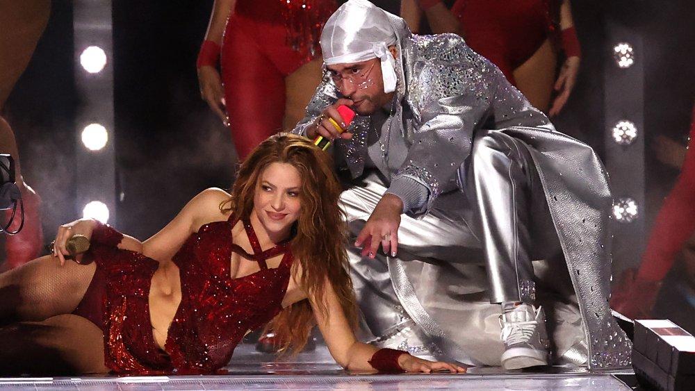 Shakira, Bad Bunny