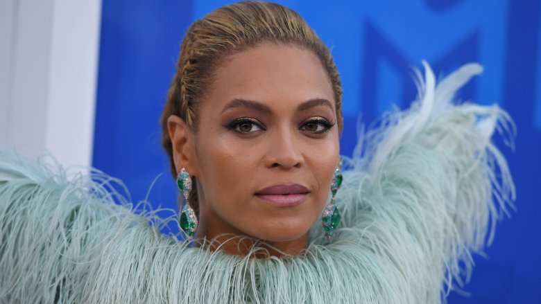Beyonce at the 2016 MTV Video Music Awards