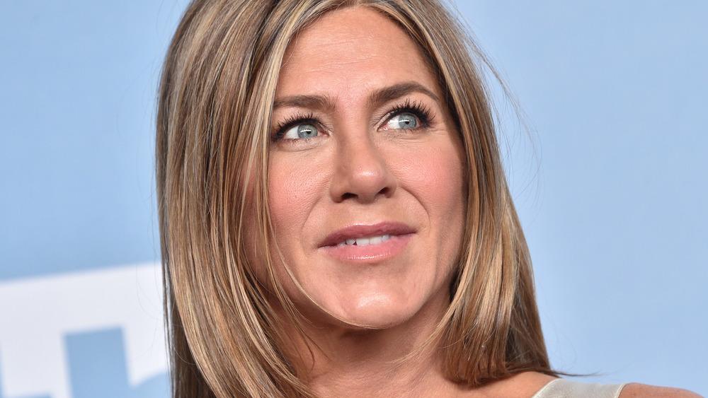 Jennifer Aniston at SAG Awards