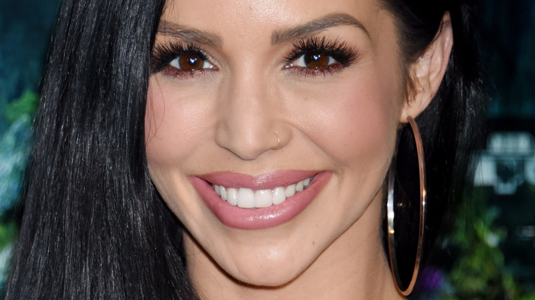 Scheana Shay smiling