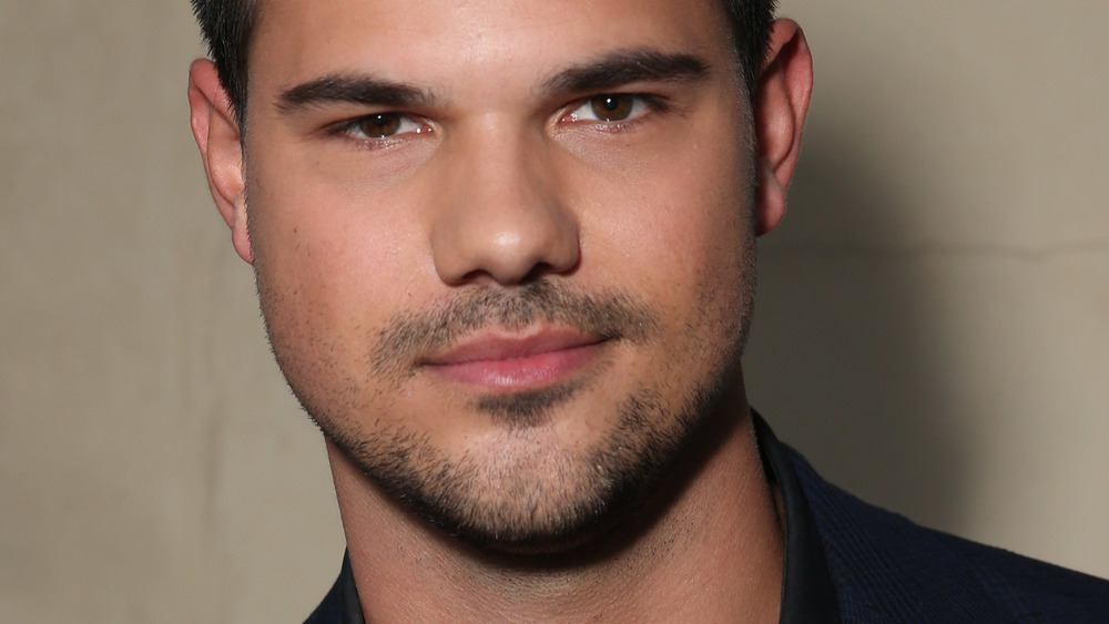 Taylor Lautner attends Annual Goldie's Love In For Kids in 2016