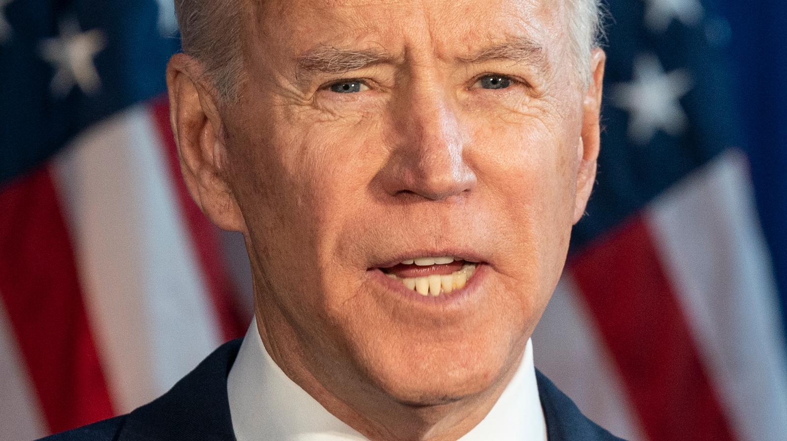 Why Joe Biden Apologized To CNN's Kaitlan Collins