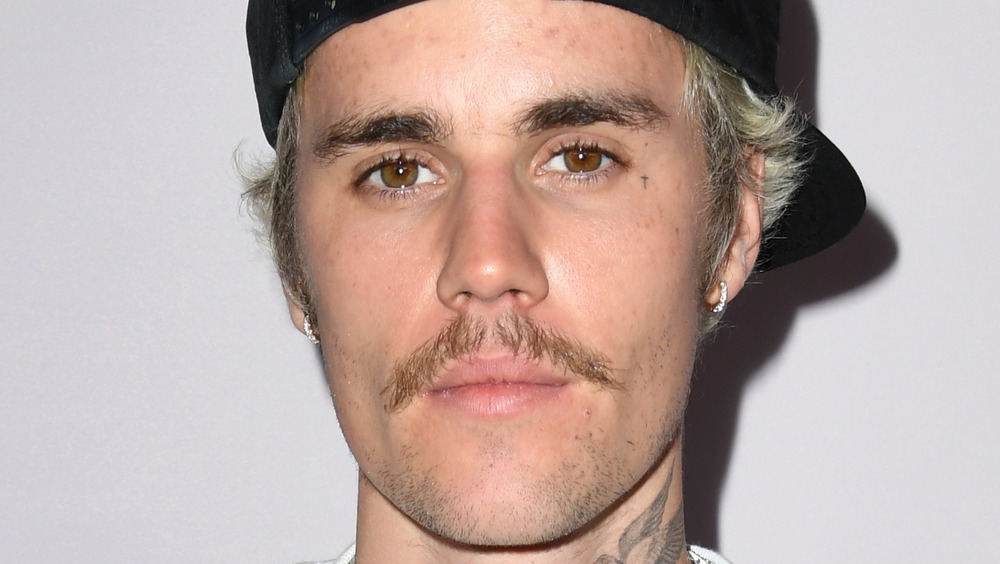 Justin Bieber January 2020