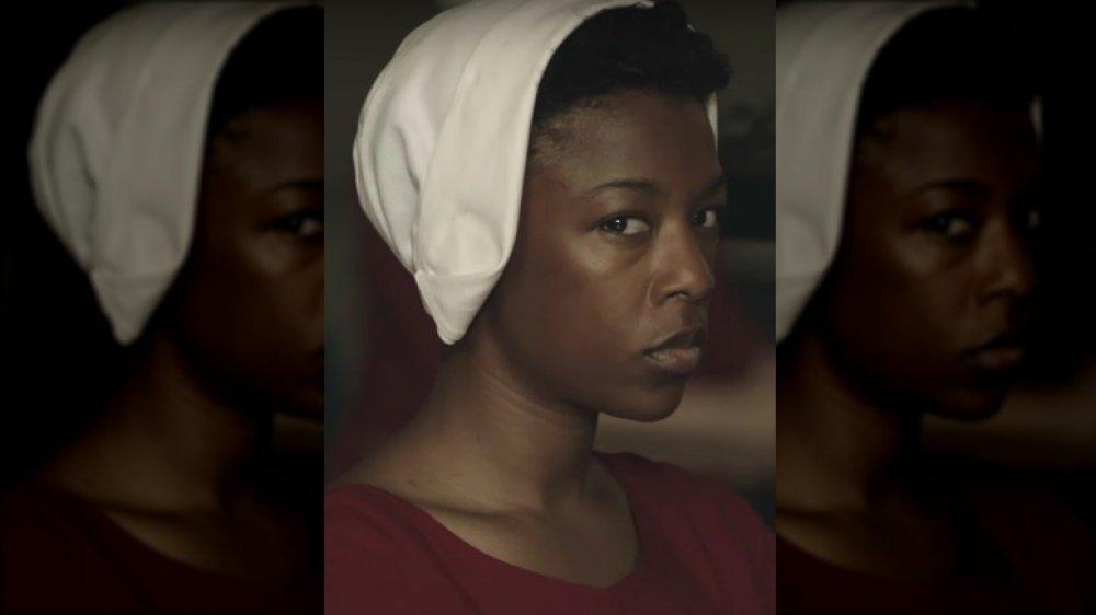 Samira Wiley Handmaid's Tale