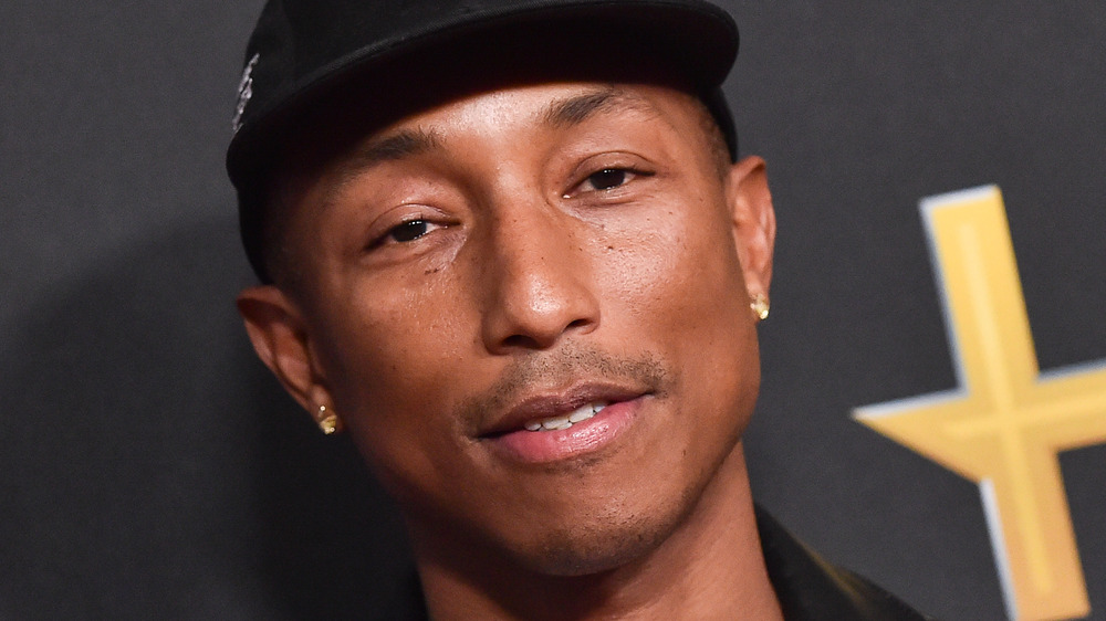 Pharrell Williams, Hollywood Film Awards, 2019
