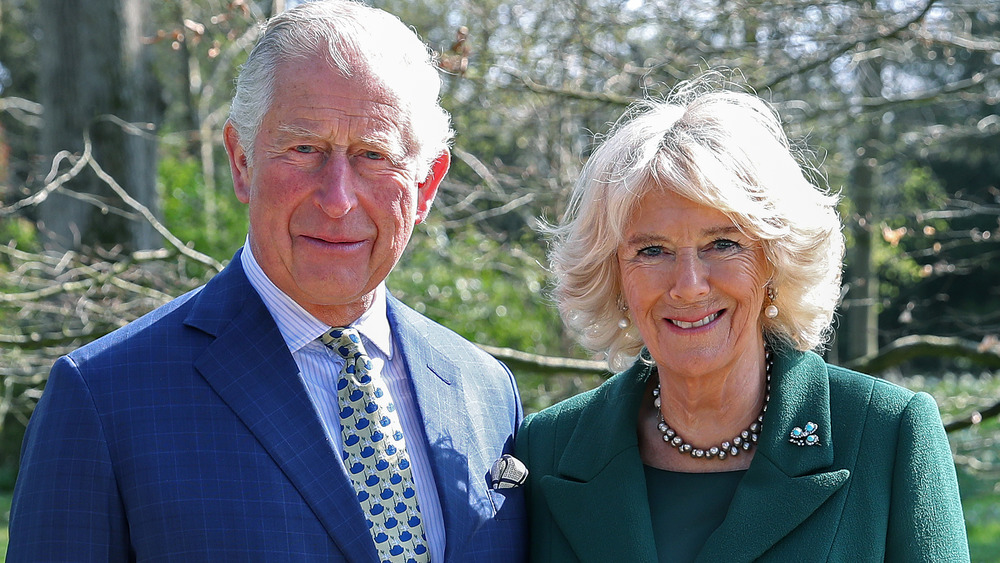 Prince Charles, Camilla Parker-Bowles