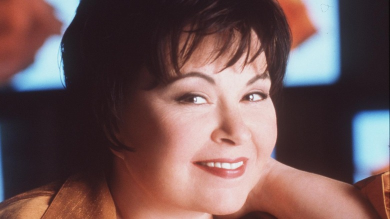 Roseanne Barr Tom Arnold
