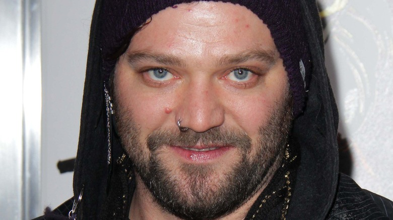 Bam Margera in 2013