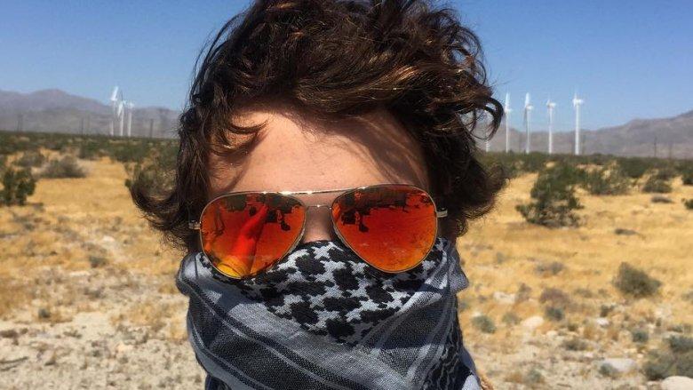 Dylan Efron
