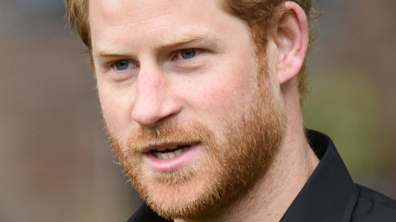 Prince Harry attends the launch of the team selected for the Invictus Games Toronto 2017
