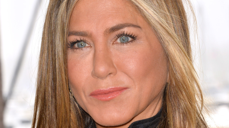Jennifer Aniston looking fabulous on the red carpet